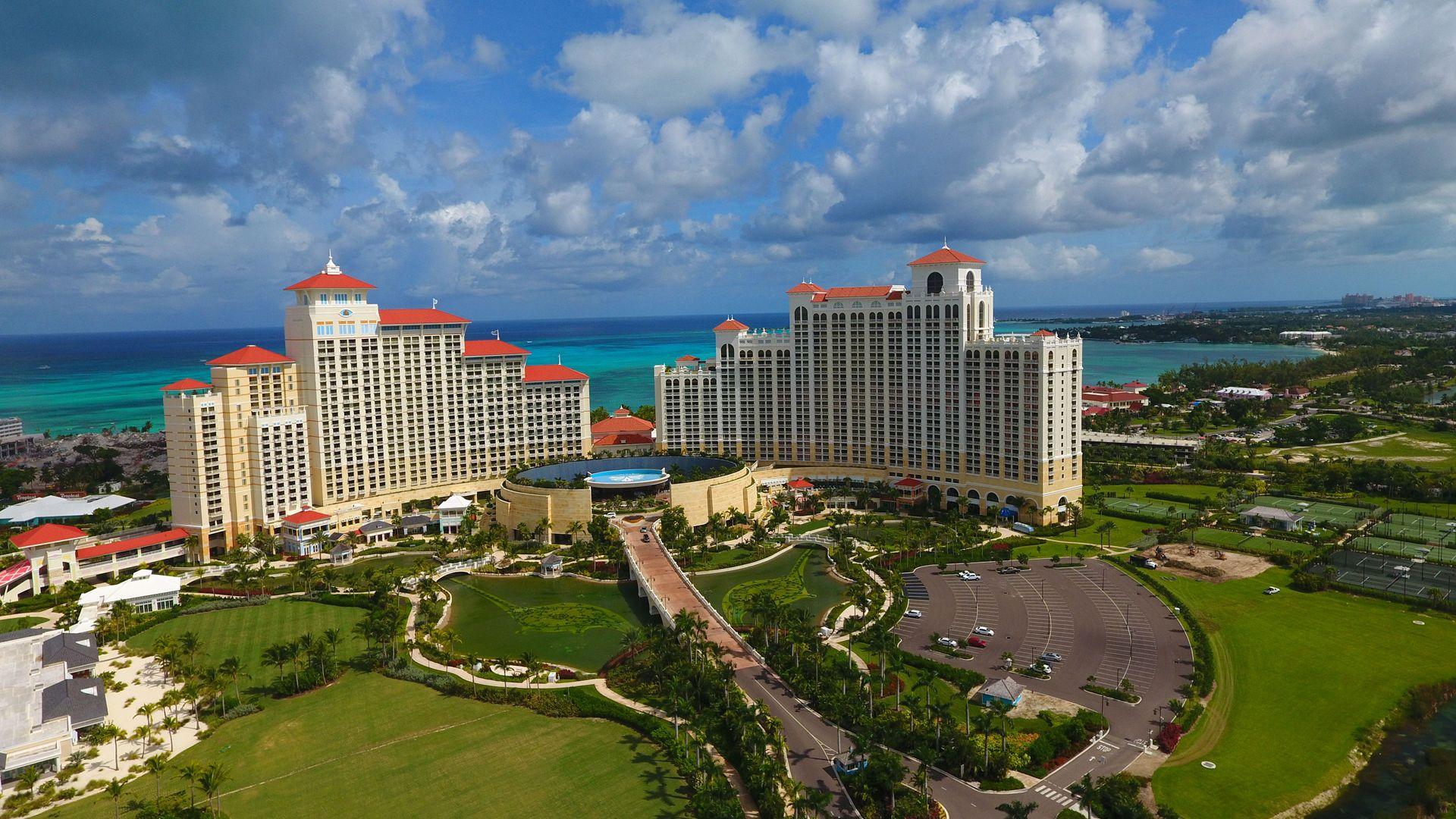 Baha Mar Resort