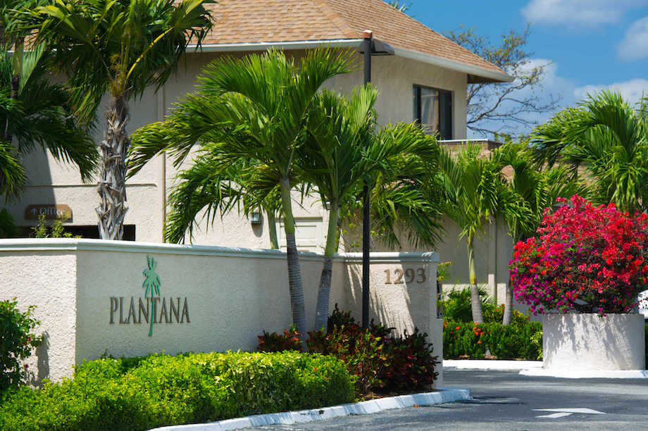 Plantana Condominiums