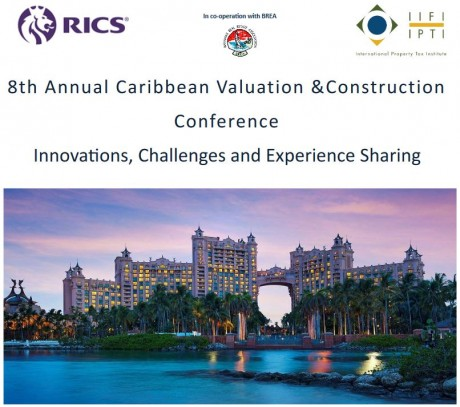 Bould Consulting's Chairman Martyn Bould is a panelist at this year's Eighth Annual Caribbean Valuation & Construction Conference in the Bahamas