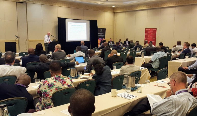 IPTI 8th Annual Caribbean Valuation & Construction Conference