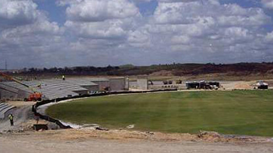Brian Lara Cricket Academy