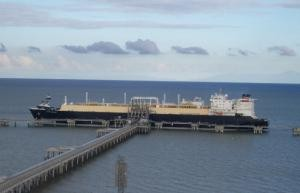 Atlantic LNG Jetty