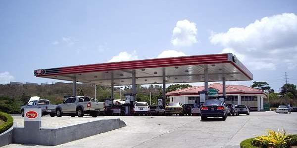 Orange Hill Service Station