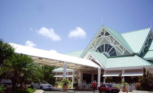 Hilton Tobago
