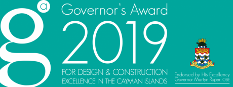 Cayman Island Governors Award 2019 for Design and Construction Excellence