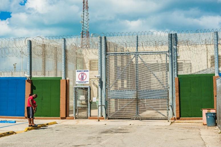 Outline Business Case (OBC) for Her Majesty's Cayman Islands Prison Service (HMCIPS)