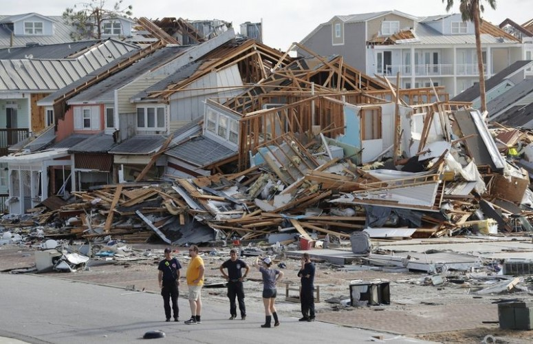 ARE YOU ADEQUATELY COVERED FOR THIS YEARS HURRICANE SEASON?